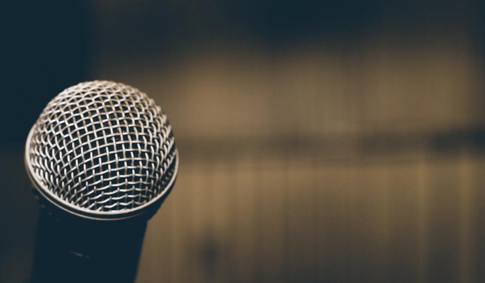 O que é necessário para uma boa aula de canto?