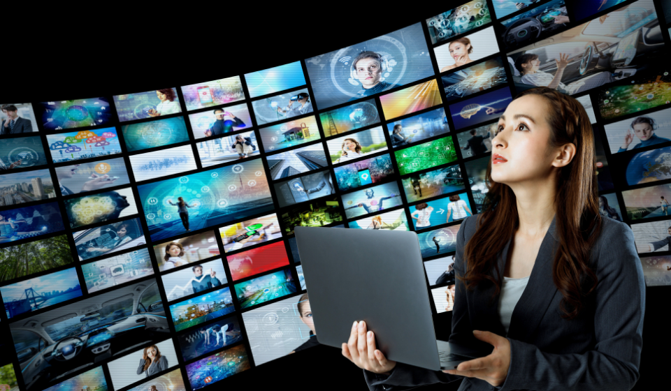 4 ideias para empreender na comunicação visual