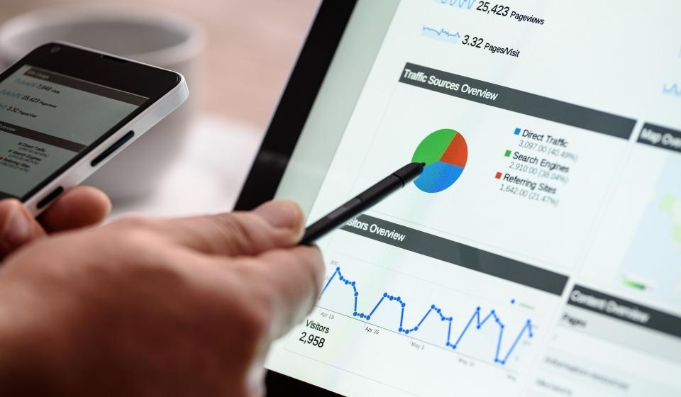 3 serviços necessários para uma empresa de grande porte