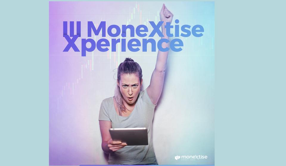 Preparados para o III MoneXtise Xperience?
