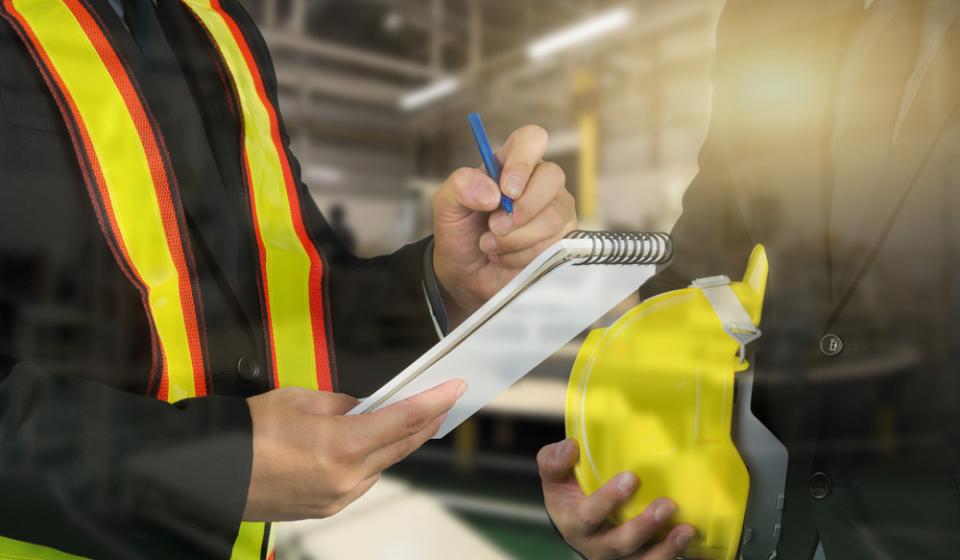 Empresa de Segurança do Trabalho: como funciona?
