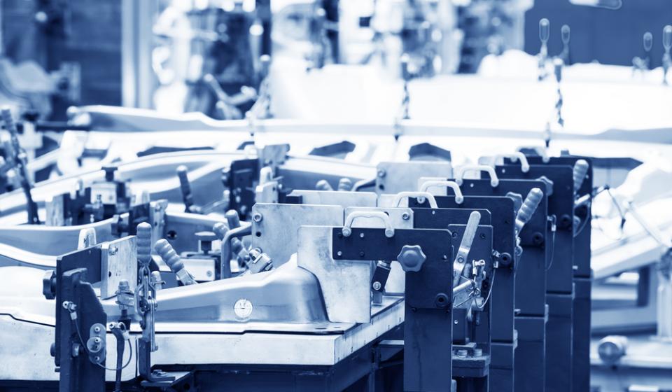 Conheça um pouco mais sobre a indústria têxtil