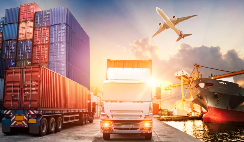 Entenda como funcionam os processos de exportação