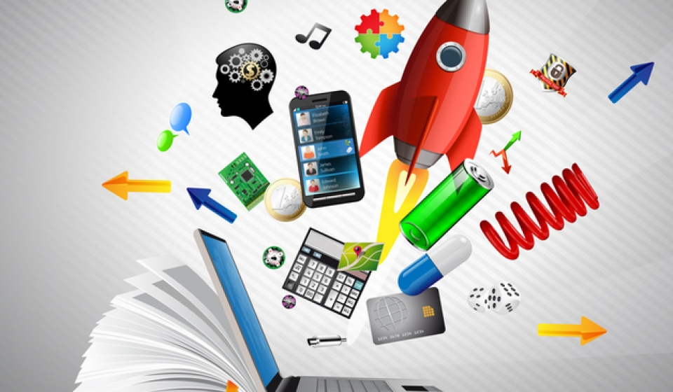 Impacto dos recursos digitais na eficiência operacional das empresas de manufatura