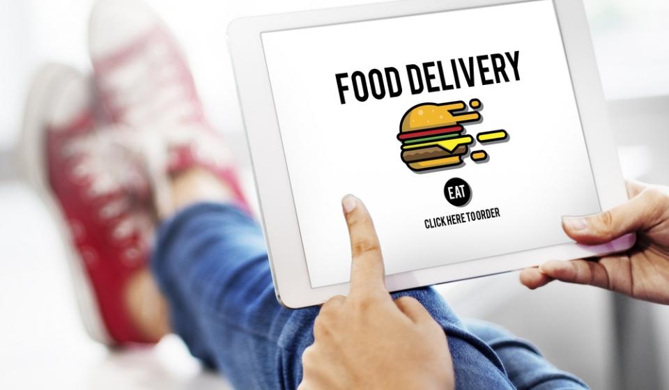 Como implementar um serviço delivery?