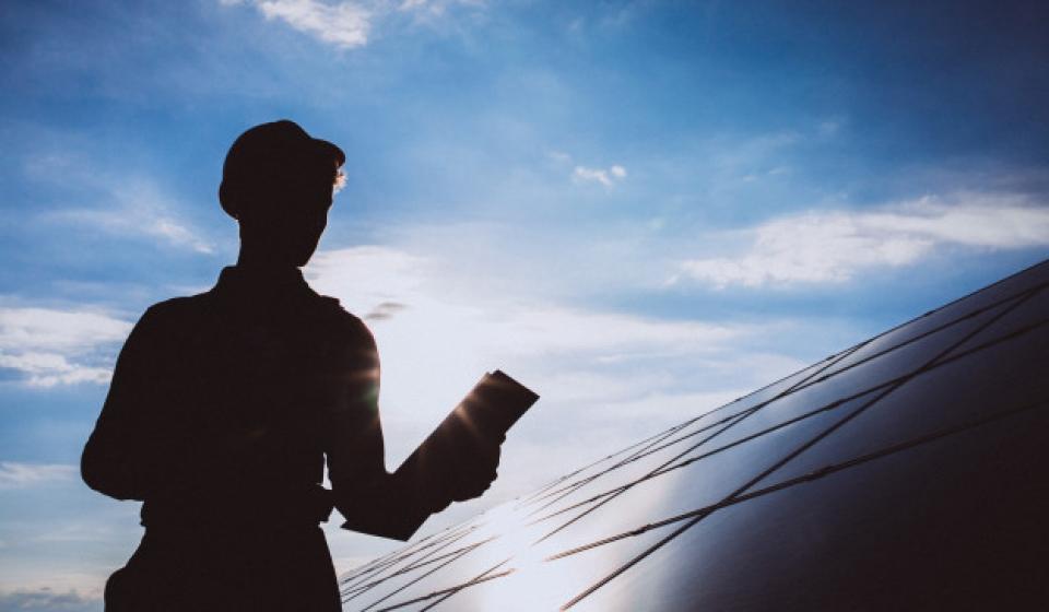 Aprenda aqui o que é energia solar