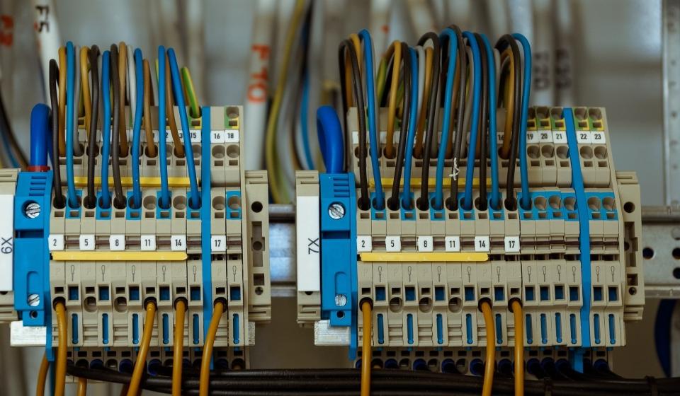 Instalações elétricas na empresa: normas e segurança