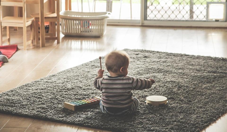 Invista no segmento de produtos infantis