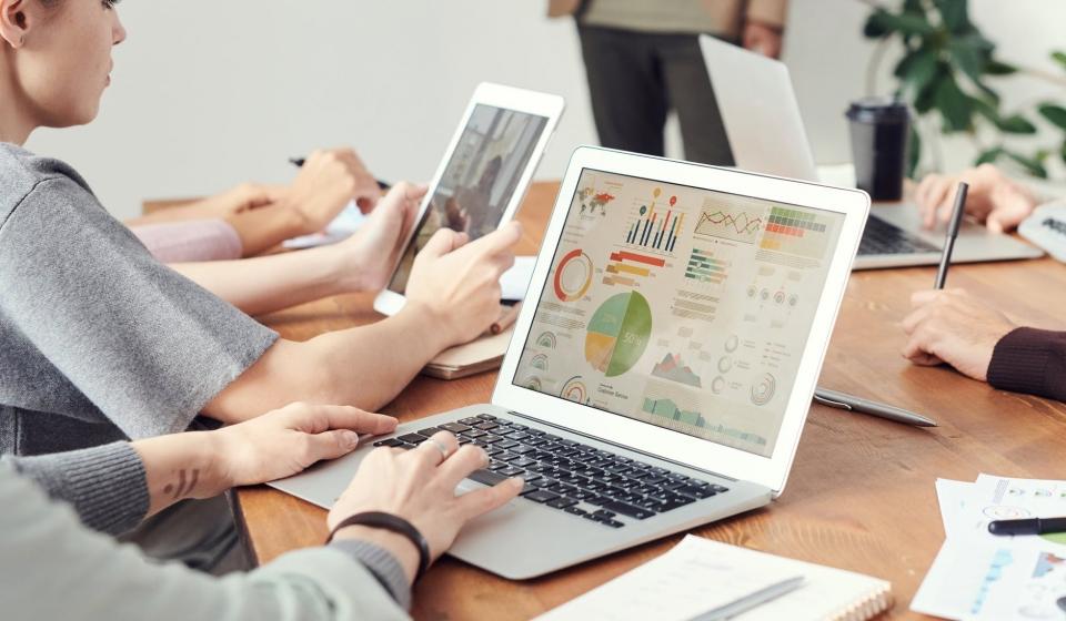 O papel das ferramentas de gestão nos negócios