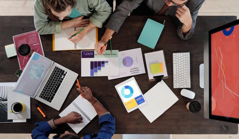 Ações de branding para os negócios