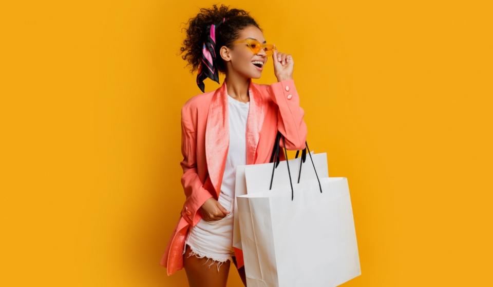Looks femininos minimalistas para o dia a dia